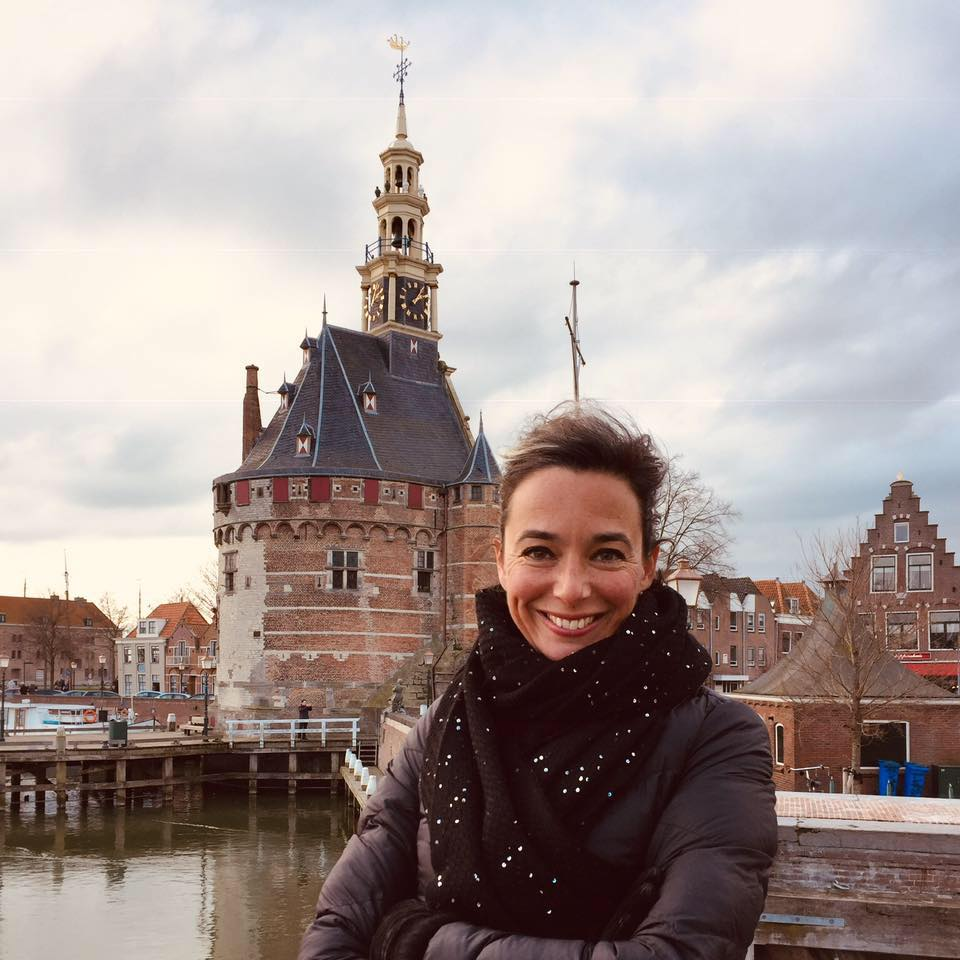 Local Guide Alette | Guided tours Hoorn