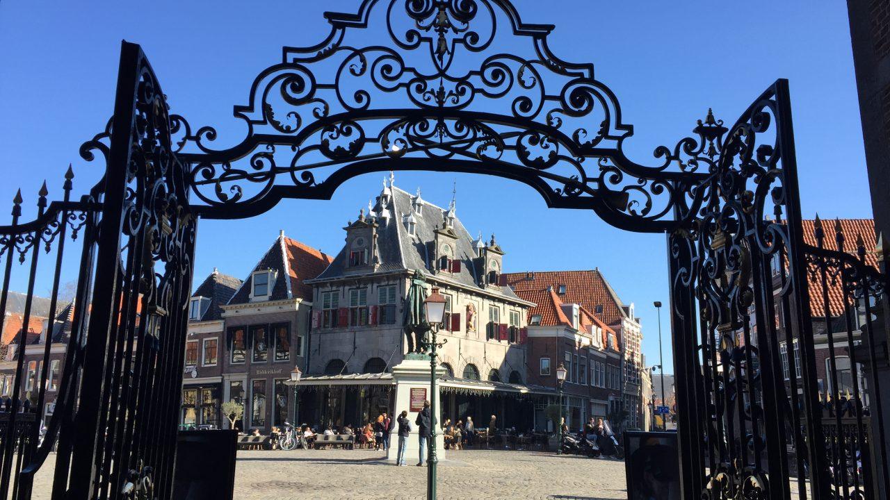 Local Guide Hoorn Stadswandeling