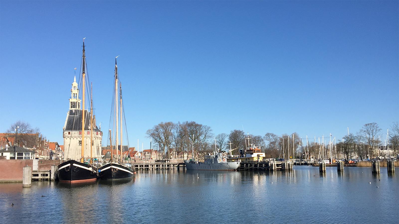 Haven Rondleding Hoorn