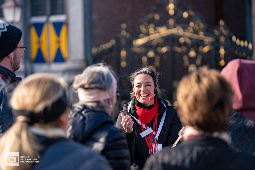 Rondleiding Hoorn - Stadsgids Alette