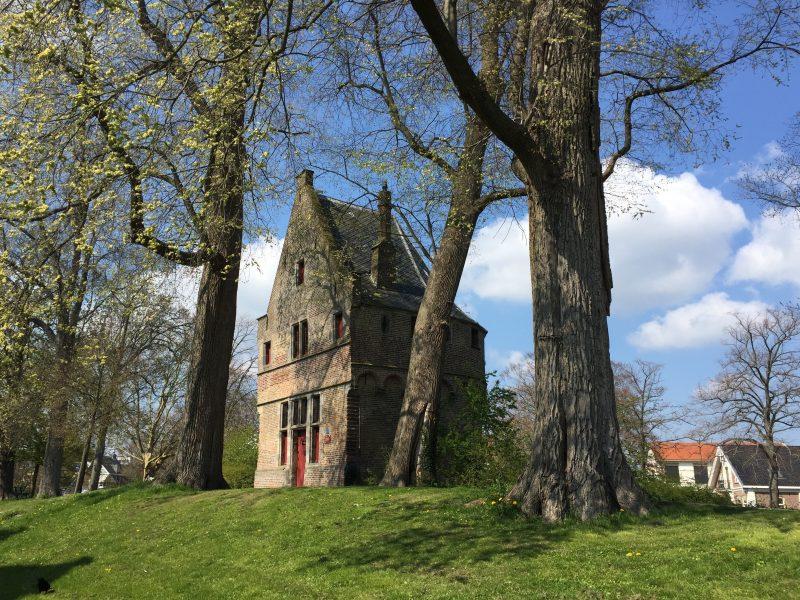 Local Guide Hoorn | Rondleiding Hoorn - Mariatoren