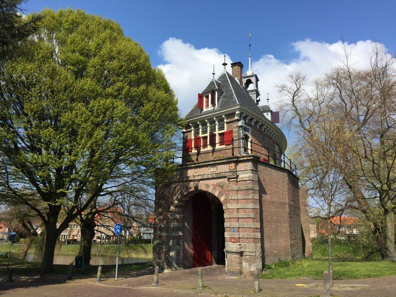 Local Guide Hoorn | Rondleiding Hoorn - Oosterpoort