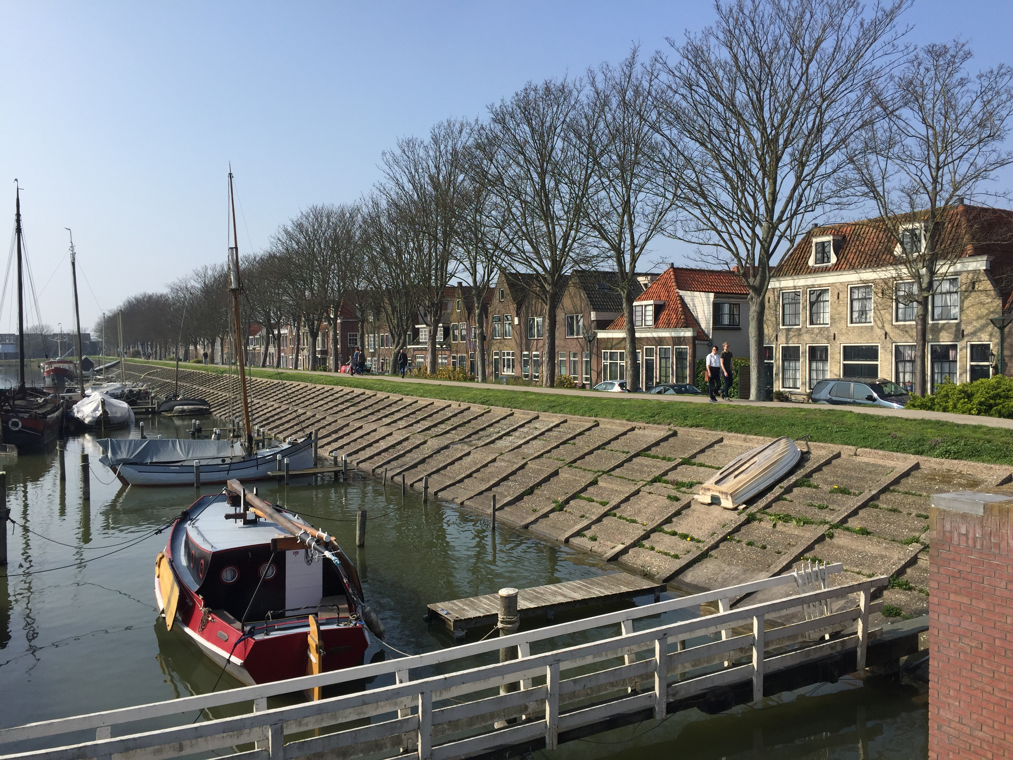 City Walk Hoorn