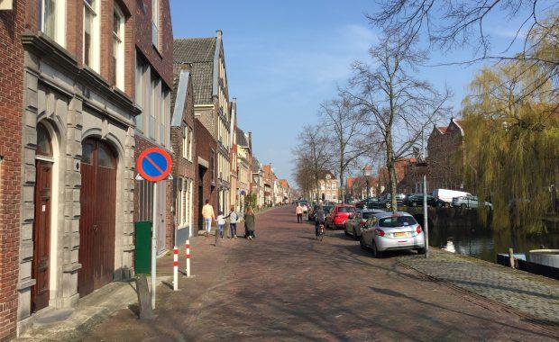 De Appelhaven te Hoorn