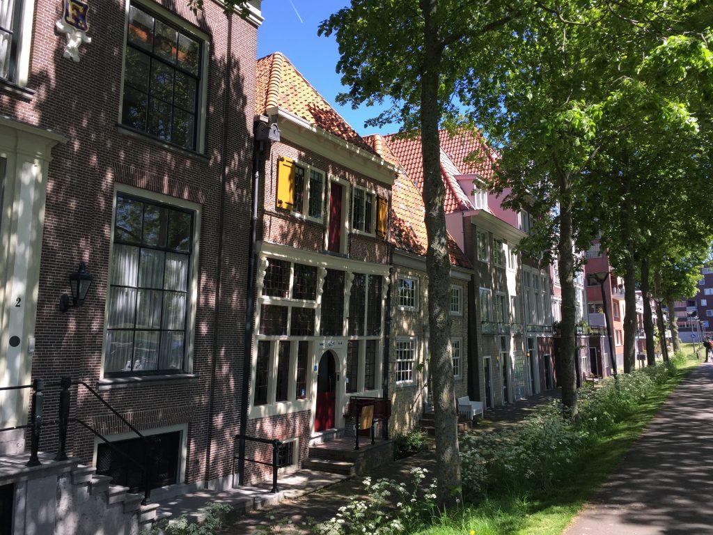Rondleiding Hoorn | Local Guide Hoorn: Huis Bonck