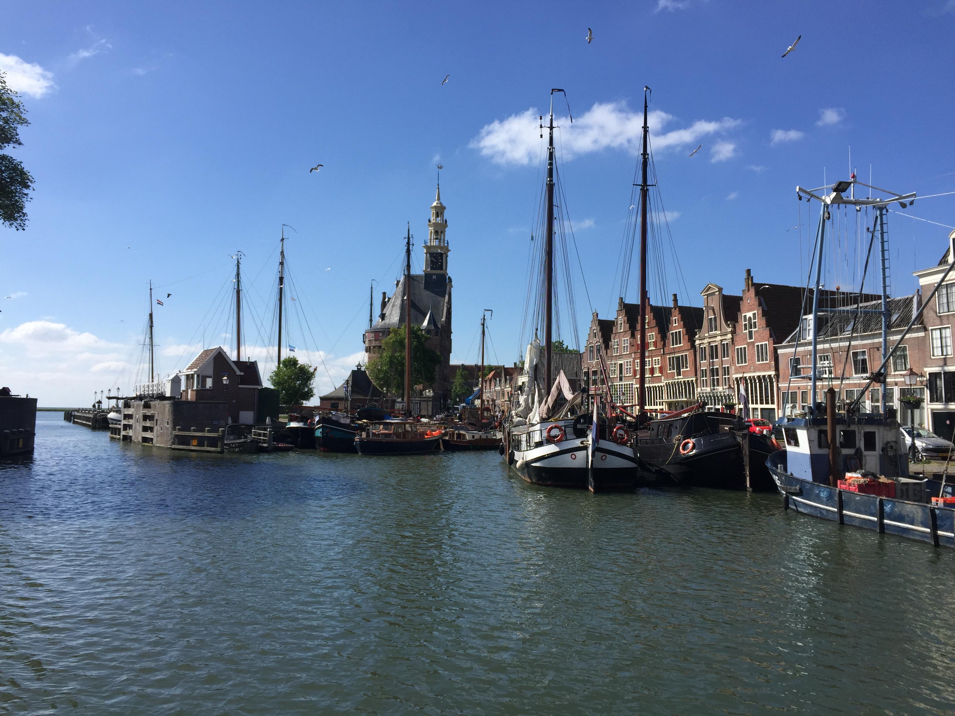 Stadswandeling Hoorn | Rondleiding Hoorn