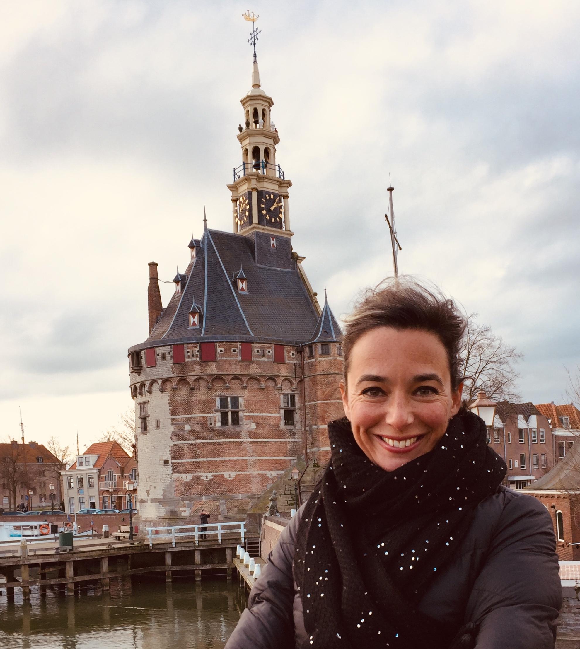 Local Guide Hoorn | Rondleiding Hoorn: stadsgids Alette