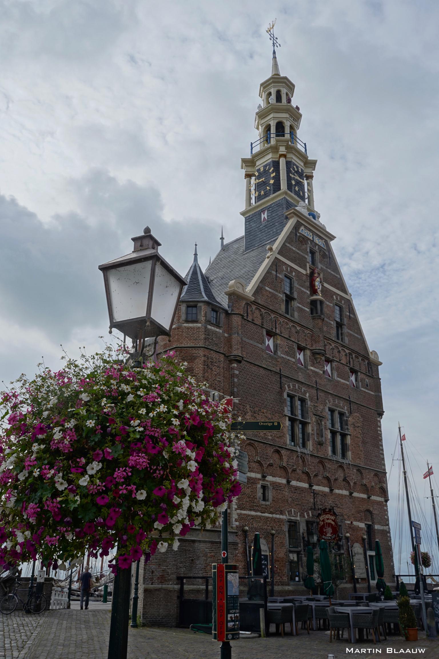 De Hoofdtoren - Local Guide Hoorn