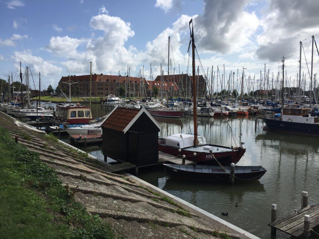 Grashaven Hoorn - Local Guide Hoorn