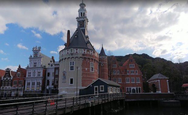 Port Hoorn | Stadswandeling Hoorn