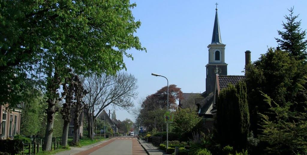 Wandelen van Hoorn naar Westwoud | Local Guide Hoorn