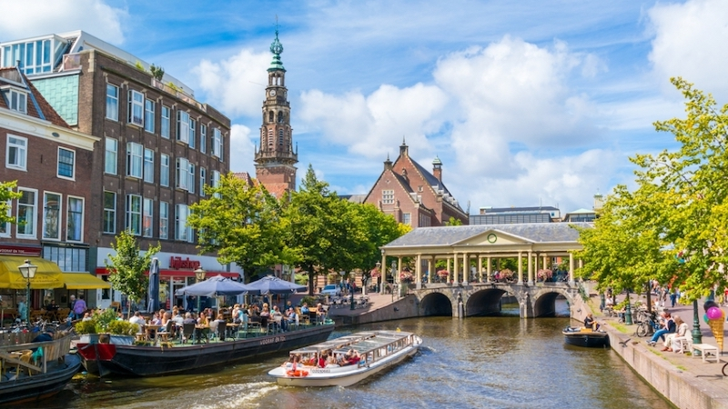 Leiden - Hoorn | Local Guide Hoorn