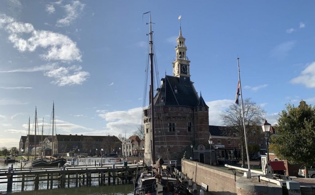 Harbour Tour Hoorn