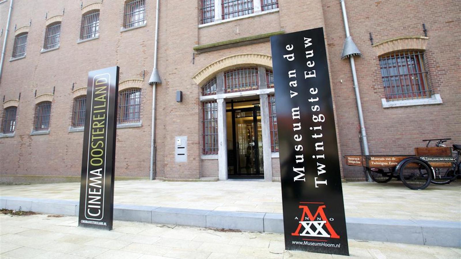 Museum van de 20e eeuw   Local Guide Hoorn