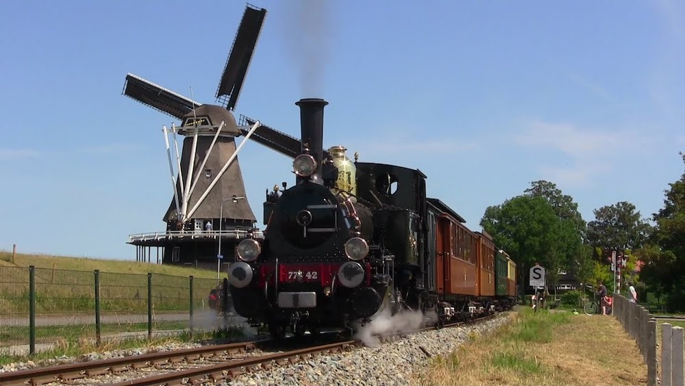 Stoomtram Hoorn | Local Guide Hoorn