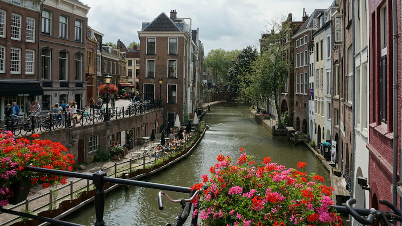 Utrecht - Hoorn | Local Guide Hoorn