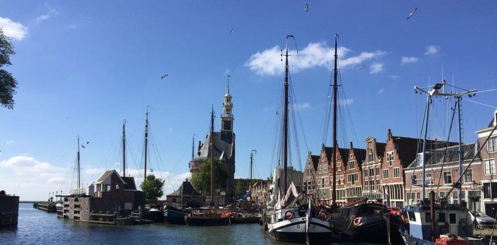 Bezienswaardigheden Hoorn: Hoofdtoren en omgeving