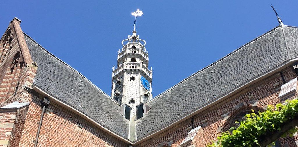 Oosterkerk - Local Guide Hoorn