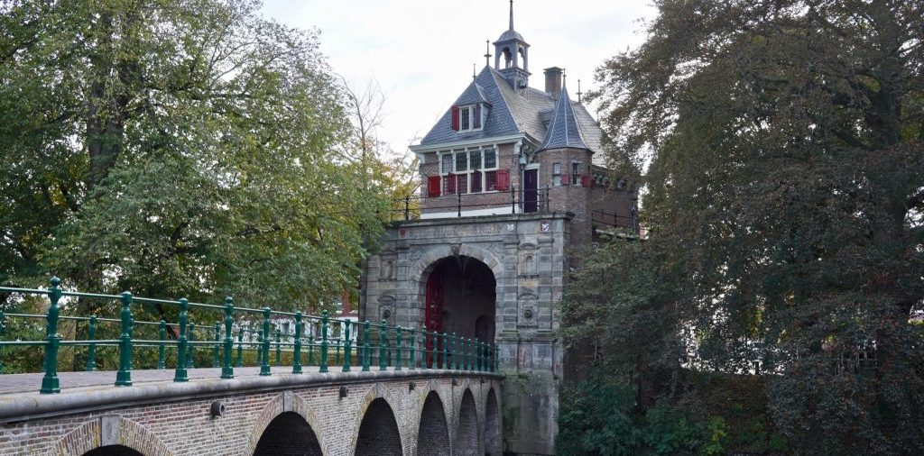 things to do and see in Hoorn - Oosterpoort