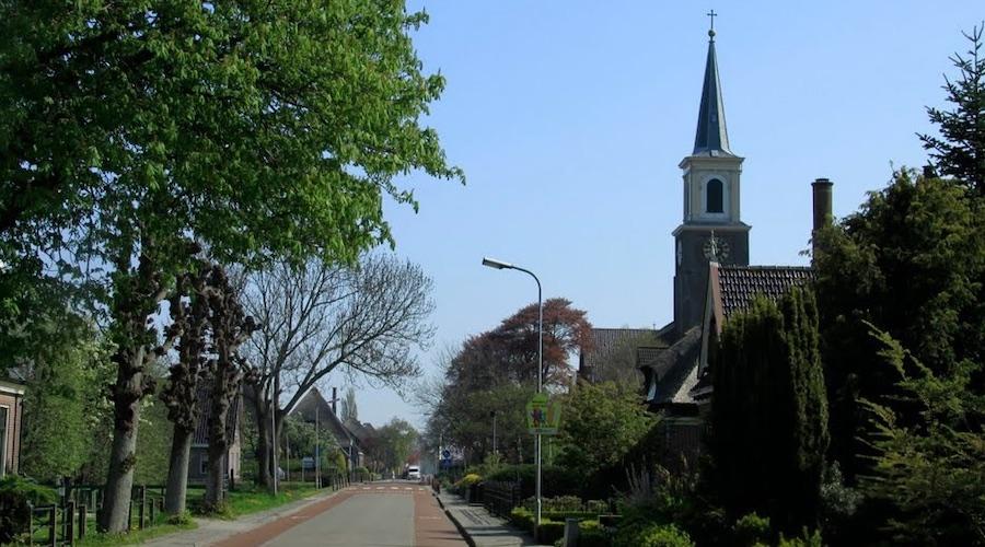 Stadswandeling Hoorn | Wandelen rond Hoorn