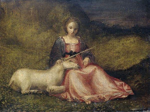 Schilderij, 1510 - Rijksmuseum
