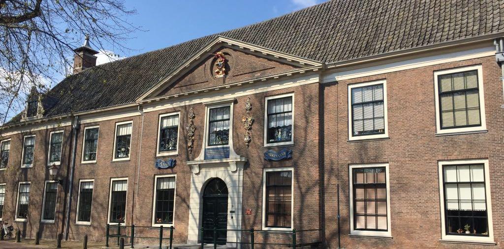 St. Pietershof Hoorn