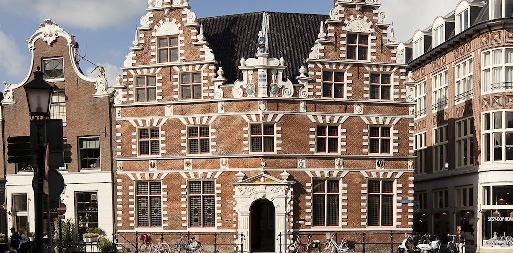 Bezienswaardigheden Hoorn: Statenlogement