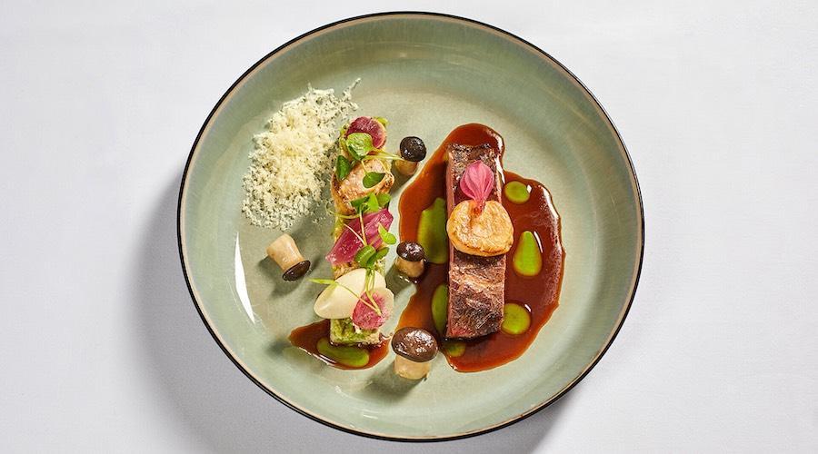 Lucas Rive Restaurant