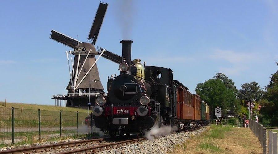 Top 10 leuk om te doen Hoorn - Museum Stoomtram Hoorn