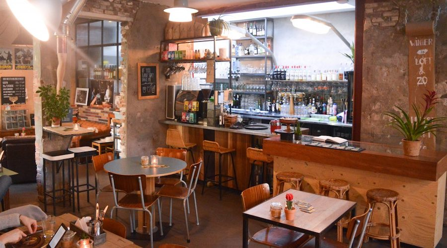 Zwarte Olifant Restaurant te Hoorn