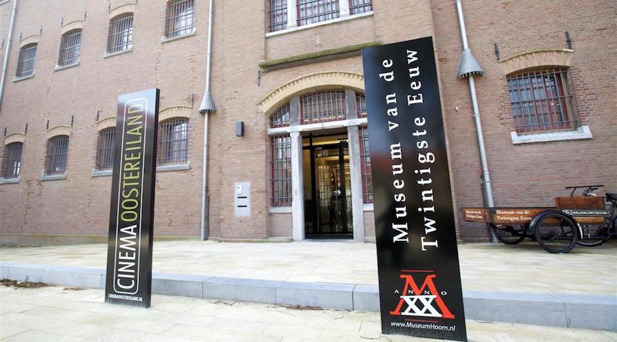 Leuk om te doen Hoorn - Museum 20e Eeuw