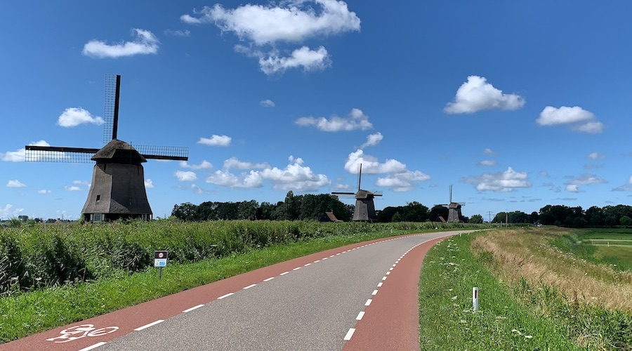 To do in Hoorn - country side bike tour