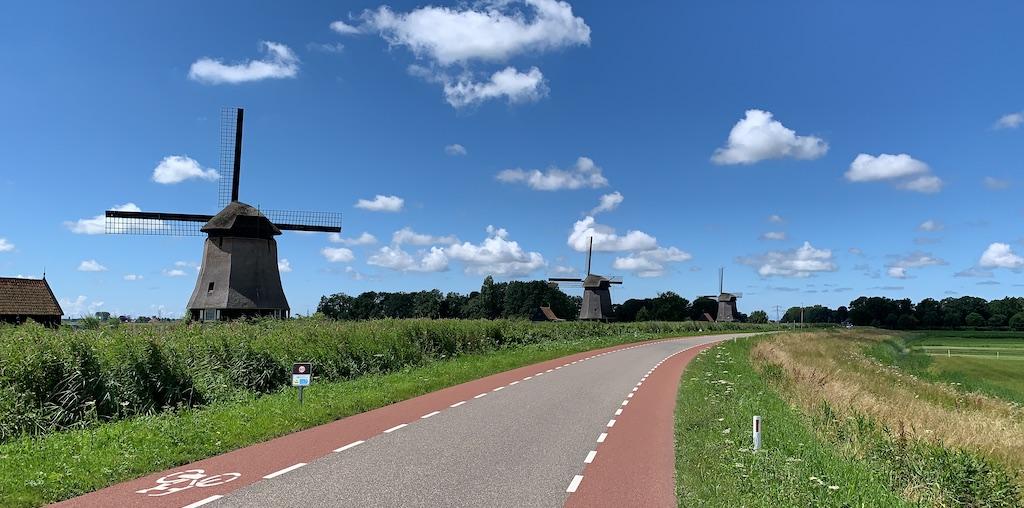 Fietsen rond Hoorn - Local Guide Hoorn