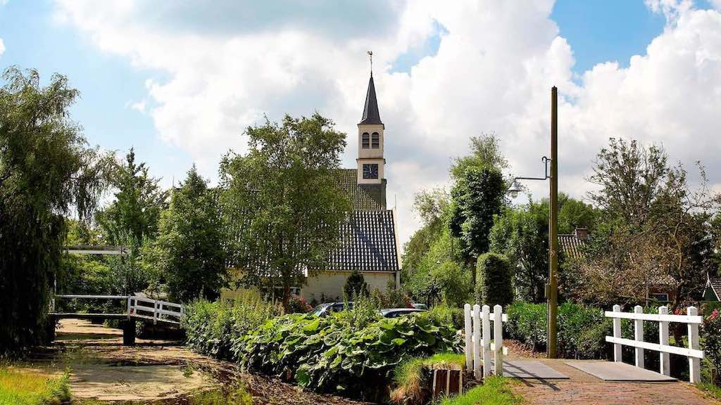 Countryside tour Hoorn - Local Guide Hoorn