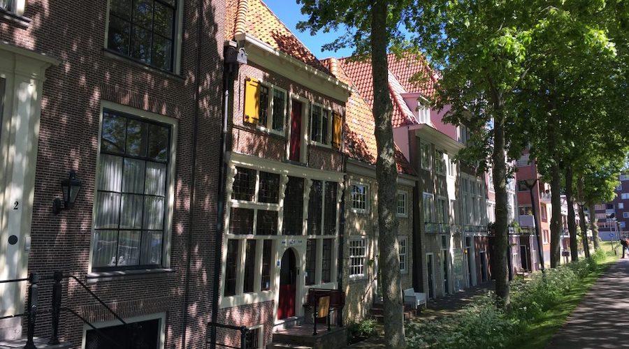 House Bonck - Leuk om te doen en zien in Hoorn