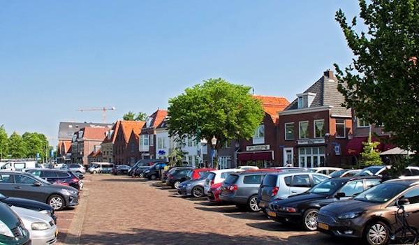 Parking in Hoorn, Netherlands - Local Guide Hoorn