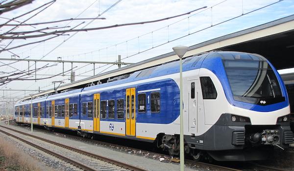 Amsterdam - Hoorn by train - Local Guide Hoorn