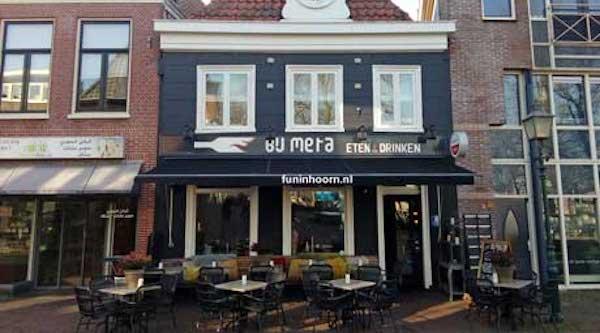 Restaurant Bij Meta te Hoorn