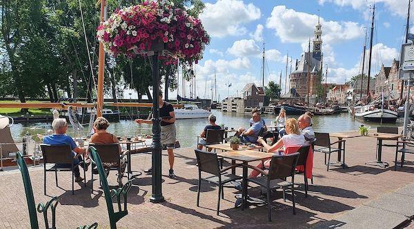 Restaurant De Kade - Local Guide Hoorn