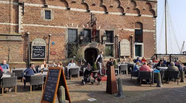 Restaurant de Hoofdtoren