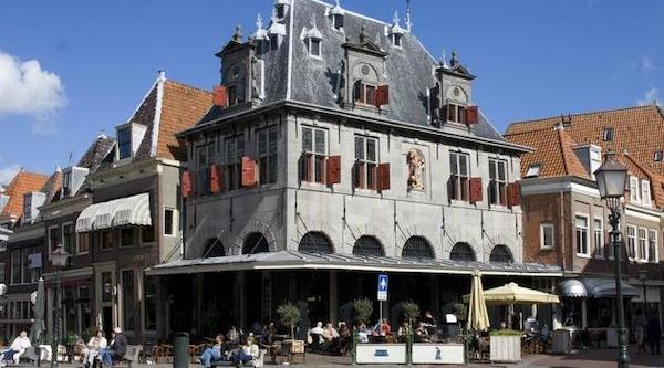 Restaurant de Oude Waegh