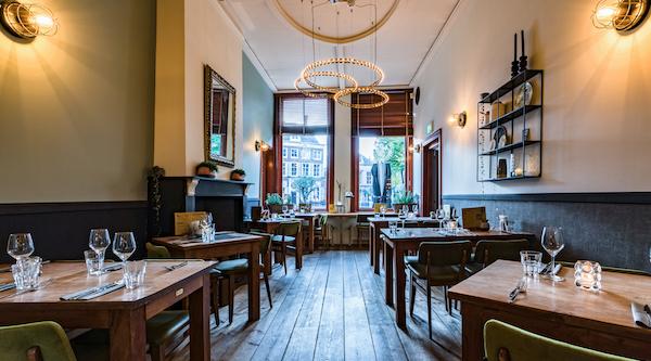 Restaurant Ridderikhof