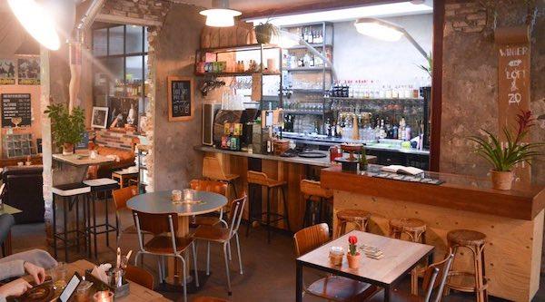 De Zwarte Olifant - Restaurant