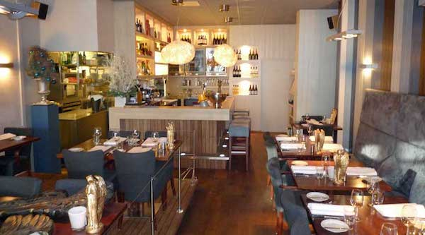 Restaurant Hendrickje Stoffels te Hoorn